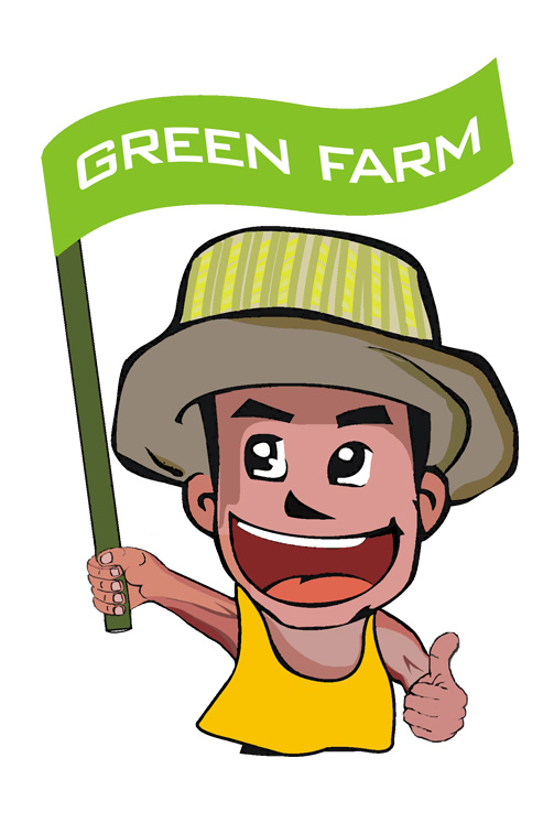 Beihai Green Farm Agriculture Technology Co., Ltd.
