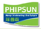 Jiangmen Phipsun Electric Appliances Co., Ltd