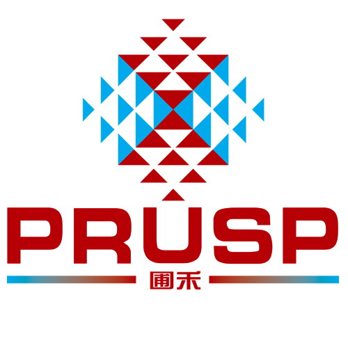 Prusp Printing Machinery Shanghai Co., Ltd