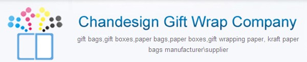ChanDesign Gift Wrap Co.,Ltd.