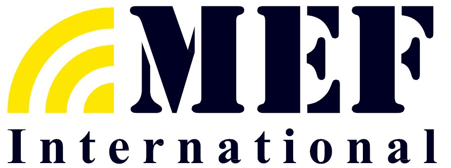 MEF International  Co.,Ltd.