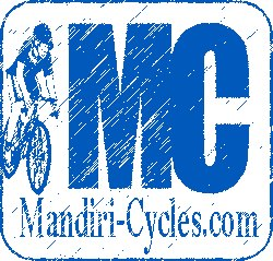 Mandiri-Cycles Co.,Ltd