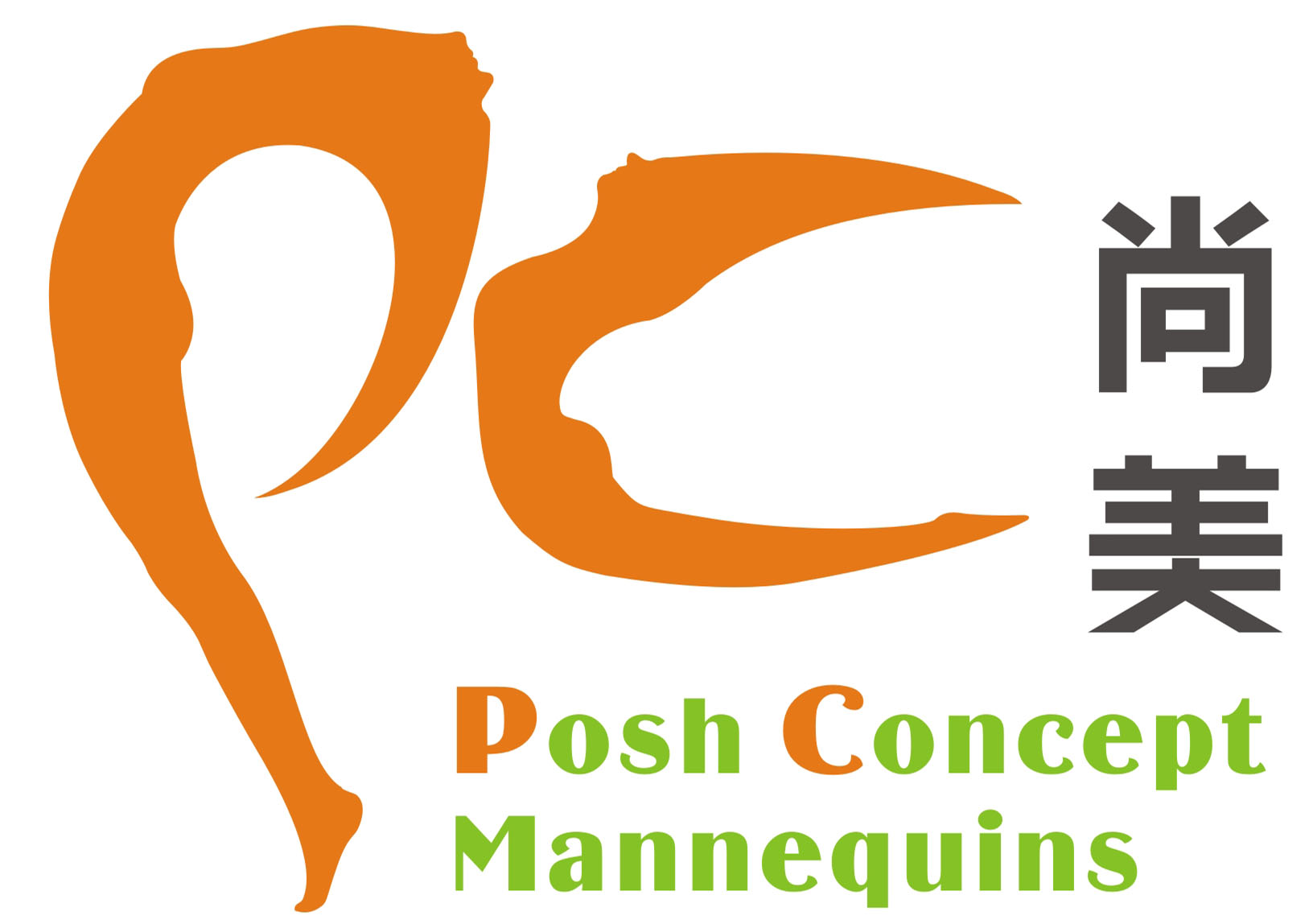Posh Concept Mannequins Co.,Ltd