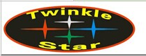 Twinkle Star Stage Light Limited