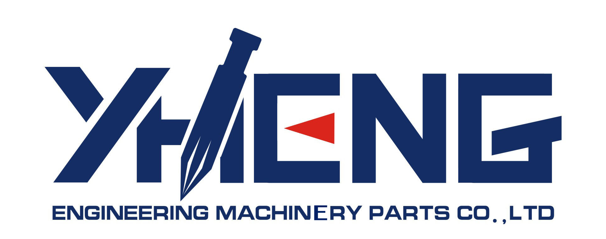 Yantai Yiheng Engineering Machinery Parts Co.,Ltd