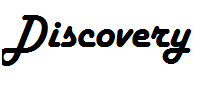 Discovery Industries Ltd.