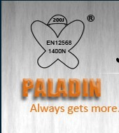 Paladin  Footwear Co.,Ltd