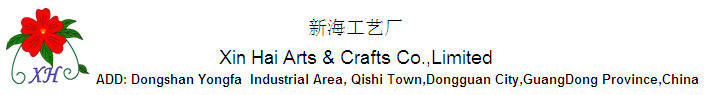 Xin Hai Arts And Crafts Co.,Limited