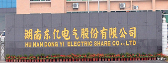 Hunan Dongyi Electric Co., Ltd.