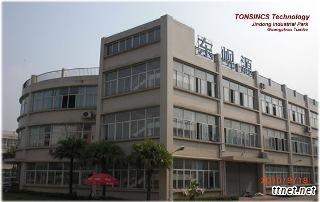 Tonsincs Technology Co., Ltd.