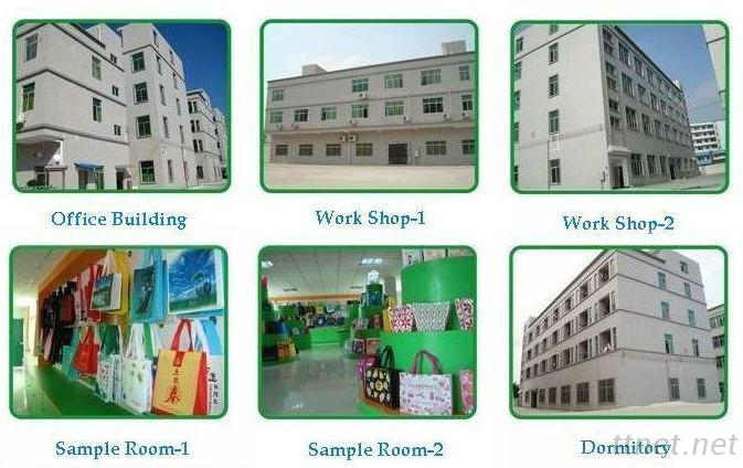 Xiamen Senhoop Industrial Co., Ltd