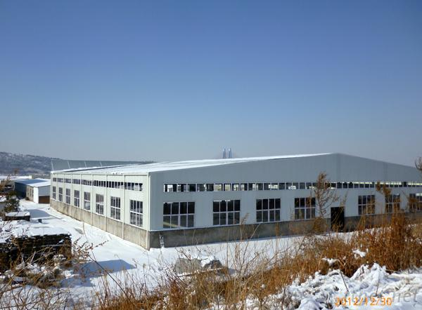Qingdao Jixin Window Industry Co. Ltd