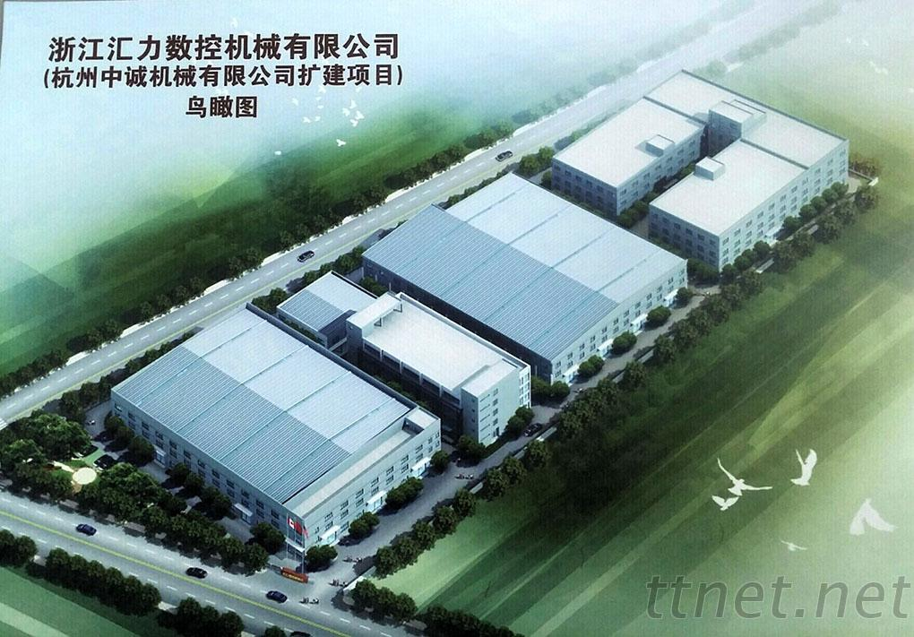 the view of the new factory2