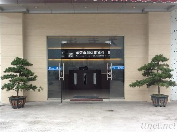 Dongguan Longsun Machinery Co., Ltd.