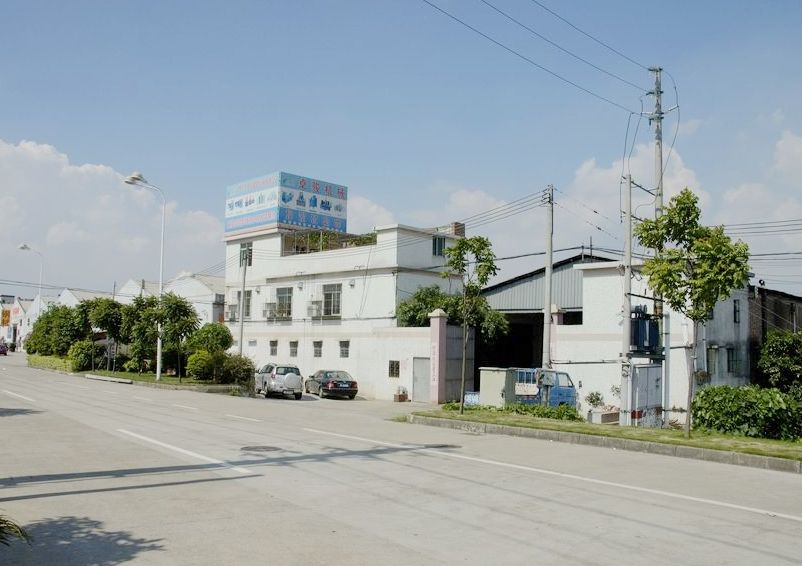 Foshan Nanhai Zhuo Jun Precision Machinery Co., Lt