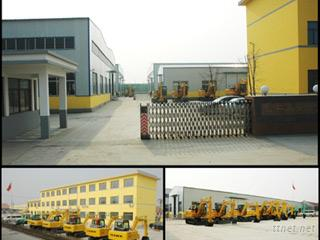 Shanghai Rijohn Industry Co., Ltd