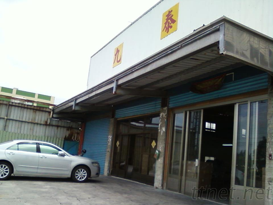 Jiou TAI Industrial Co., Ltd