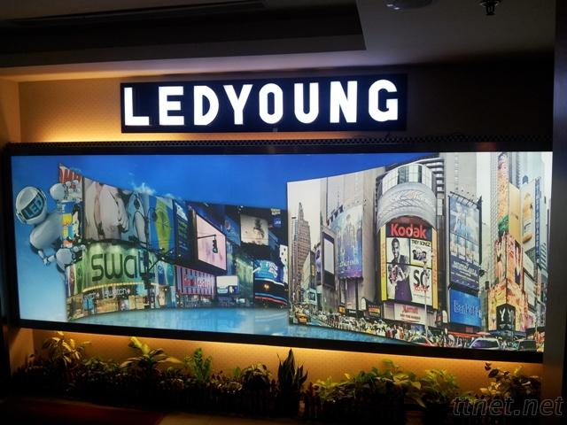 Ledyoung Technology Corp.