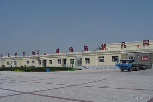 Qingdao Blossom Food Co., Ltd