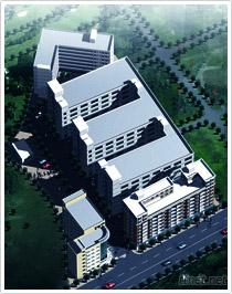 company's aerial view