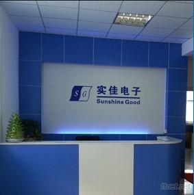 Shenzhen Sunshine Good Electronics Co., Ltd.