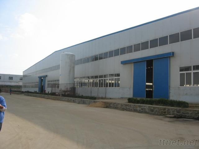 Qingdao Midwell Industry And Trade Co., Ltd.