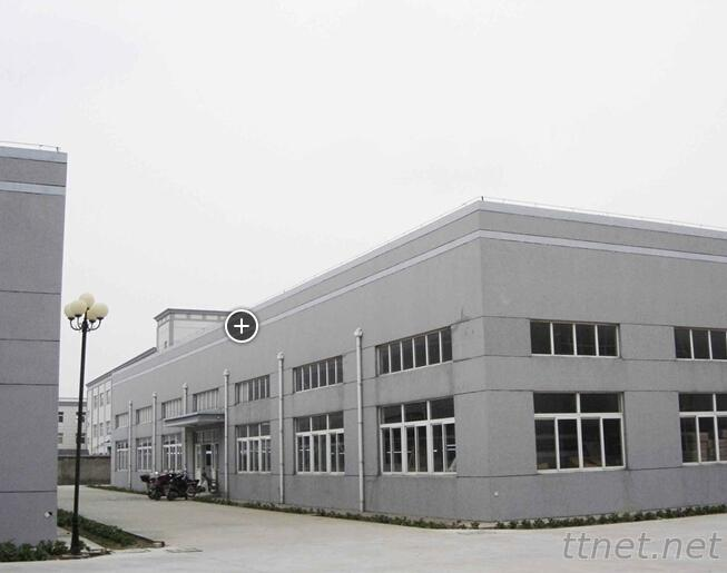 Koch Metal Net Co., Ltd.