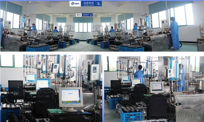Hangzhou Powerkey Industries And Trade Co., Ltd