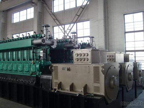 Wuxi Teneng Power Machinery Co., Ltd.