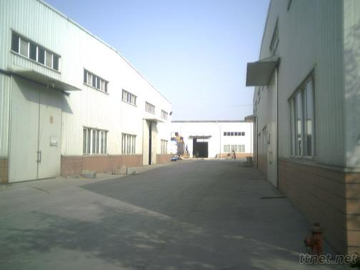 Taian Luyue Modern Agricultural Equipment Co.,Ltd.
