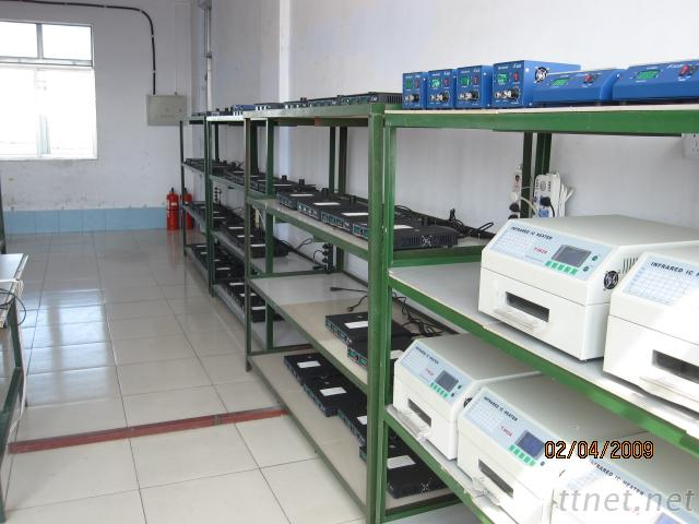 Puhui Electric Technolgy Co.,Ltd