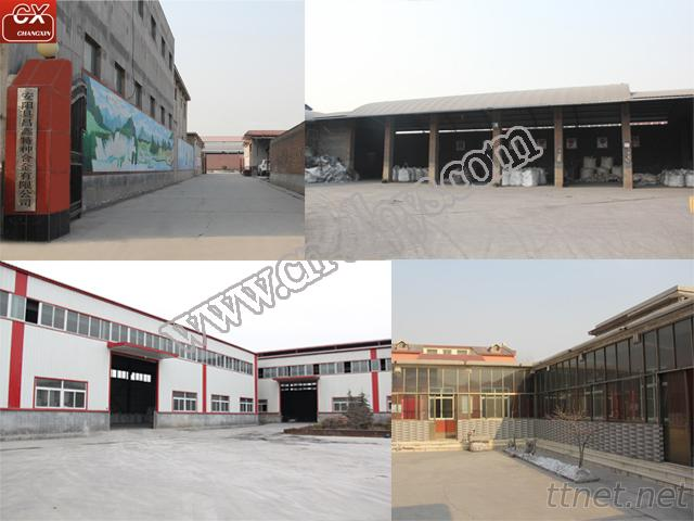 ChangXin Special Alloy Co., Ltd.