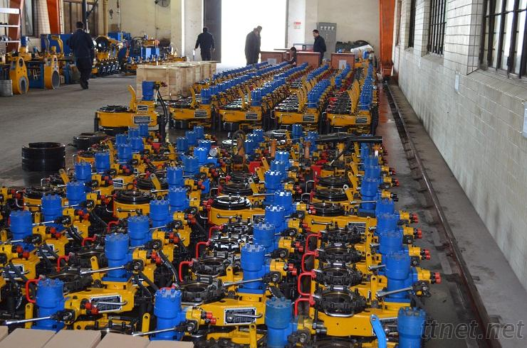 XIQI Oilfield Equipment Manufacturer Co., Ltd.