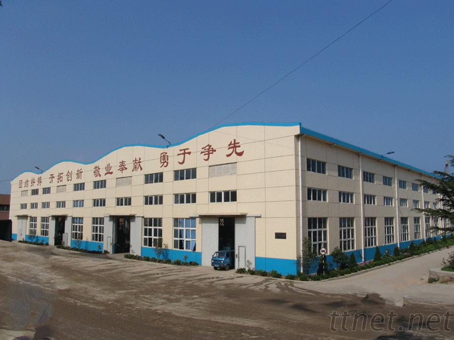 Pu Sheng Machinery Of Zhengzhou Co.,LTD