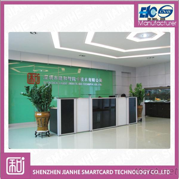 Shenzhen Jianhe Smart Card Technol