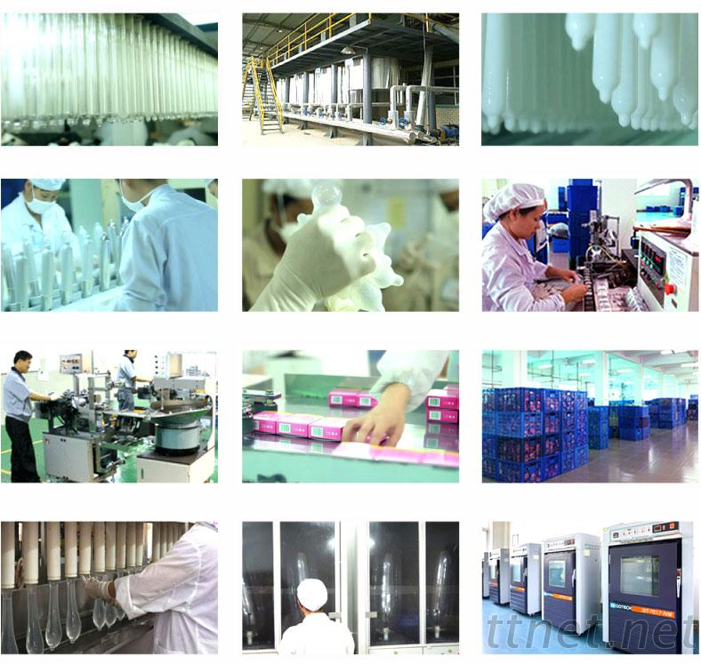 Shenzhen Sanqi Industrial Co., Ltd.