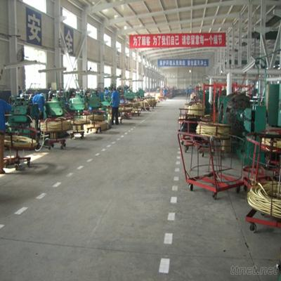 Tianjin Hengyong Rubber Hose Co., Ltd.