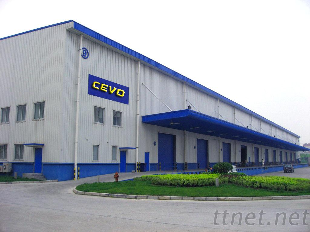 Cevo Industry Company Limited