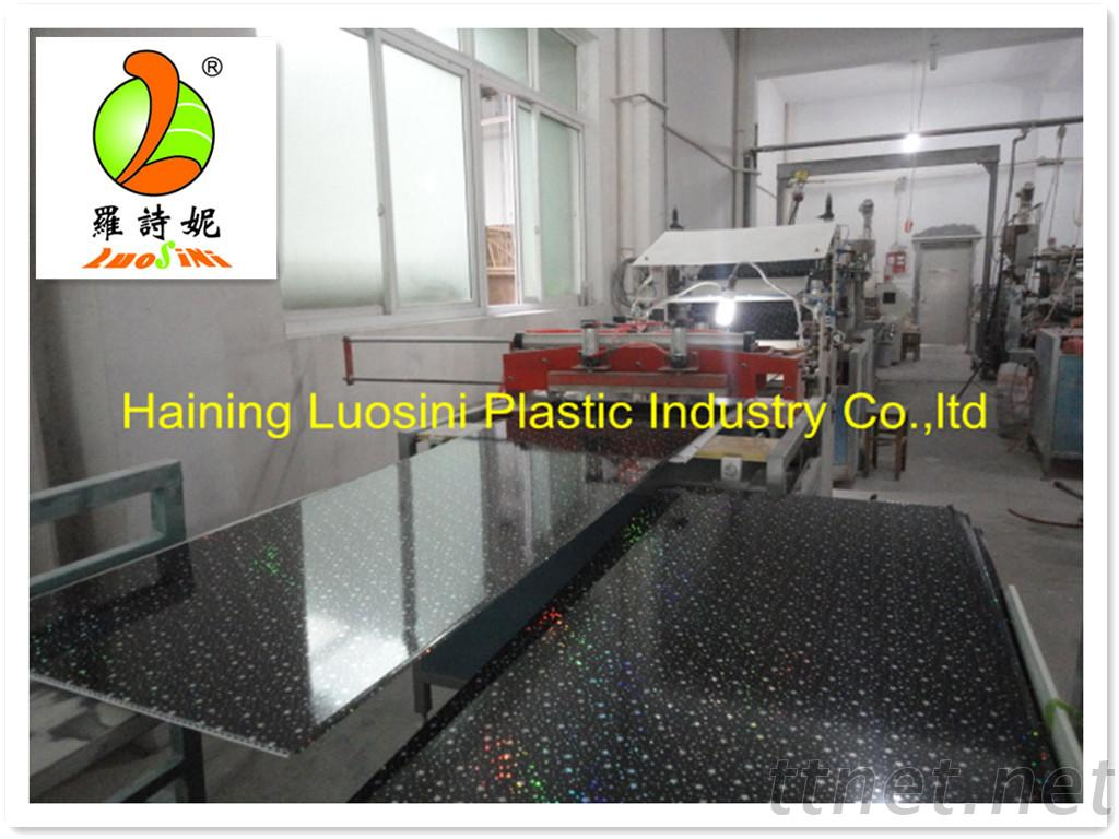 Haining Luosini Plastic Industry Co.Ltd