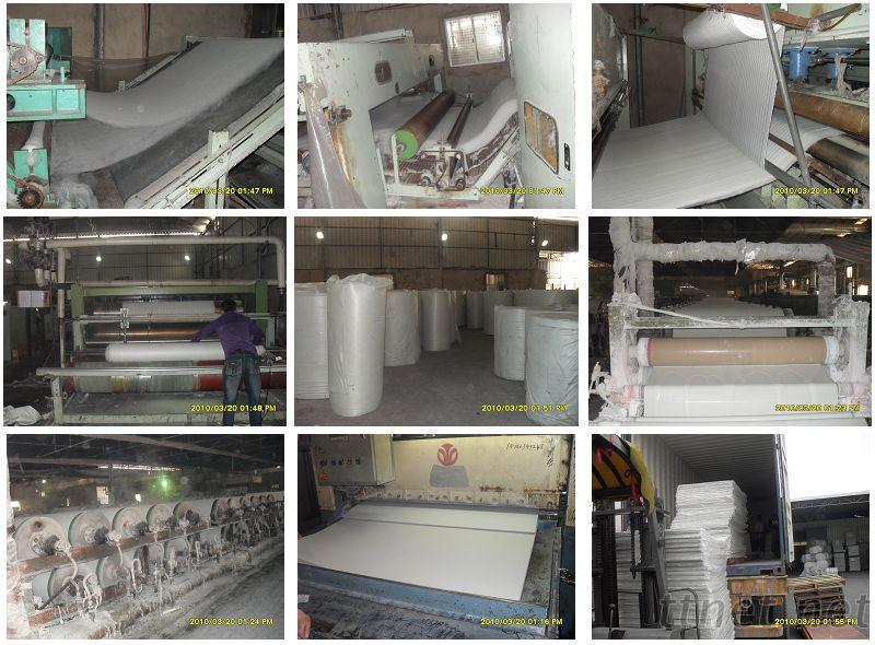Quanzhou Zhenghan Nonwoven Technology Co., Ltd