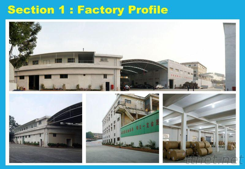 Jiangmen Qianyang Adhesive Science And Technology Co., Ltd.