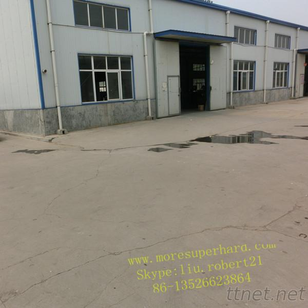 Zhengzhou More Super Hard Products Co., Ltd