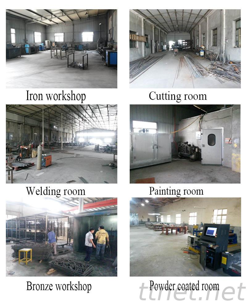 Hangzhou Quinn Decoration Material Co.,Ltd.