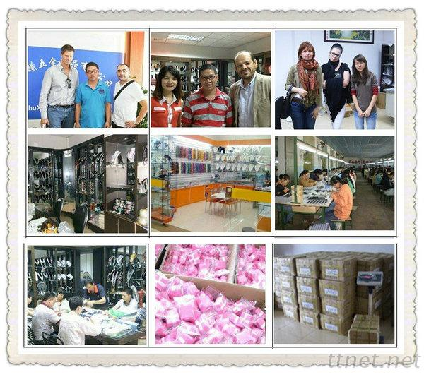 DongGuan Chen Zhu Xi Jewelry Co.,Ltd