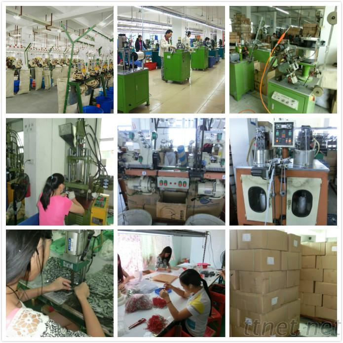 Shenzhen Chenhe Zipper Co., Ltd