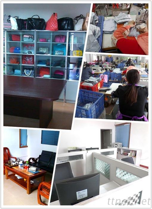 Shenzhen Hong Cheng Long Bag Co., Ltd
