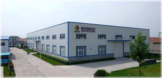 Hebei Sinter Filter Technic Co., Ltd