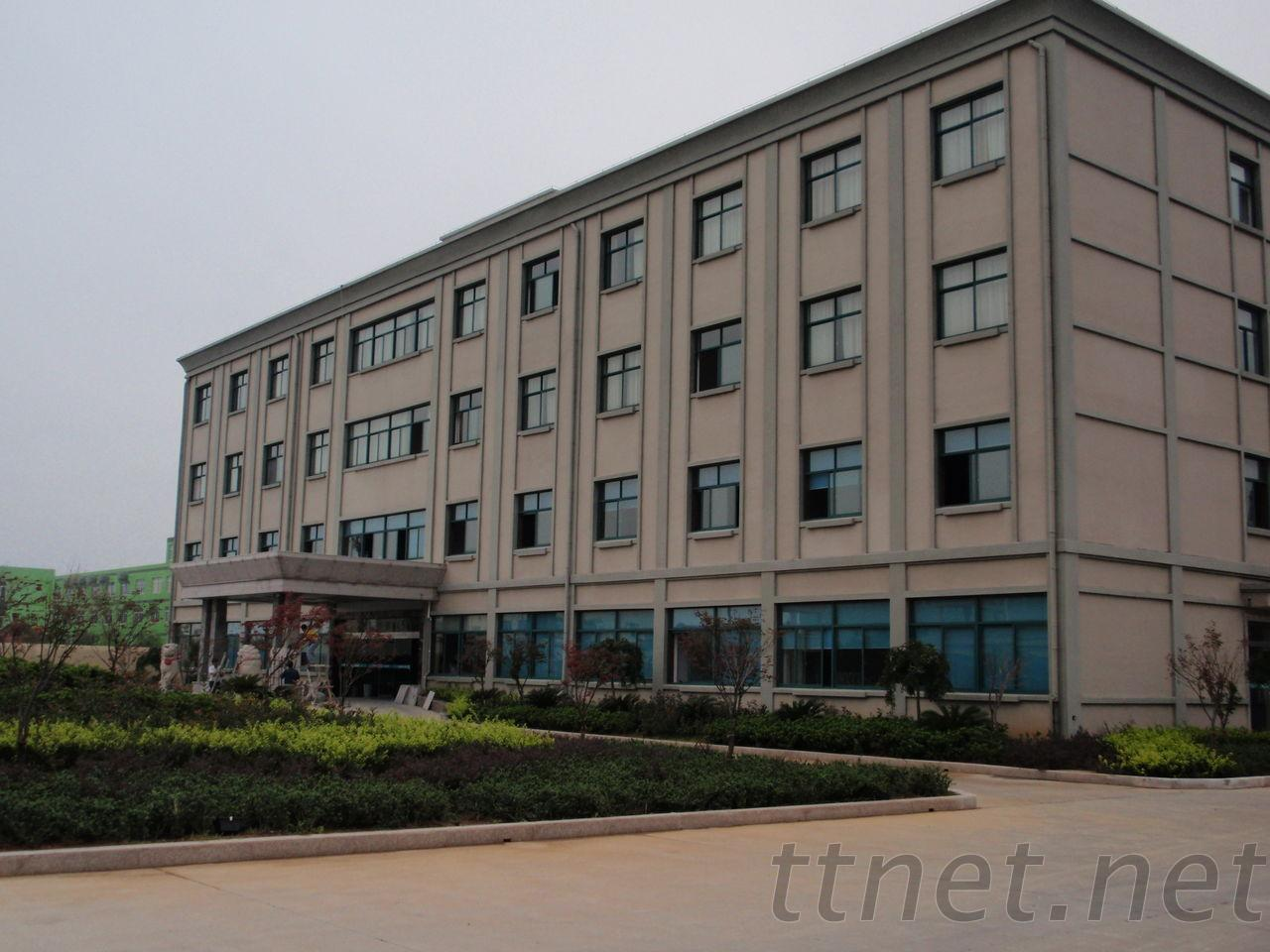 ZhongShan WenRong Craft Gift Factory