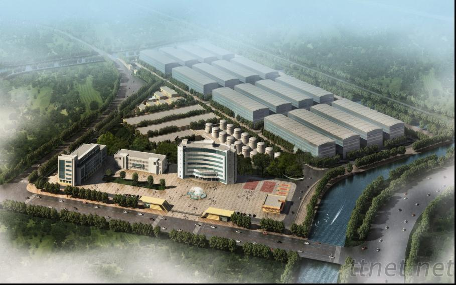 Tianjin BTR New Energy Science and Technology Co.,