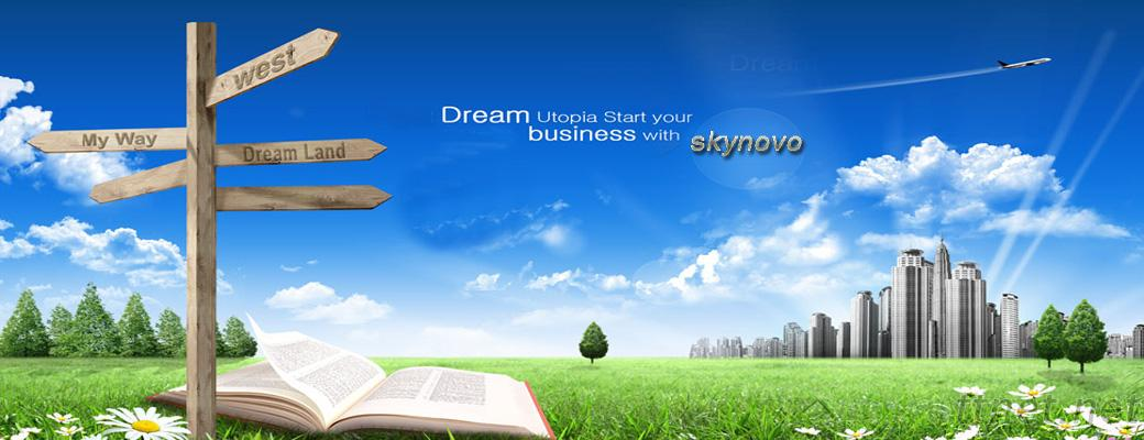 LinYi Skynovo International Trade Co., Ltd